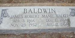 James Robert Baldwin