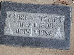 Clara Hutchins