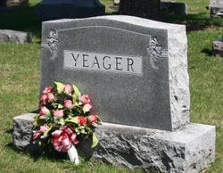 Anna A. E. Yeager
