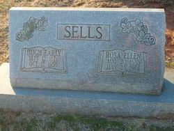 Hugh Early Sells
