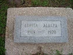 Lupita Aldapa