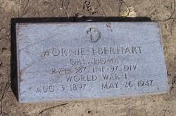 Wornie Eberhart