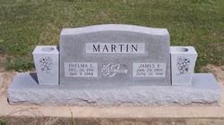 Thelma Lucille <i>Corn</i> Martin