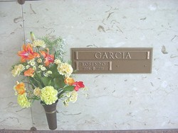 Rosendo Garcia