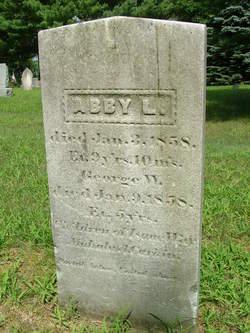Abby L Carkin