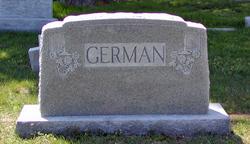 Benjamin Hobert German, Jr