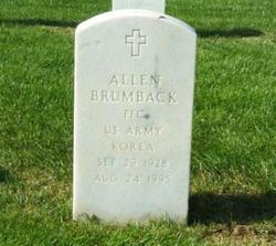 Allen Brumback