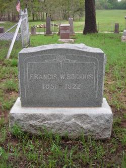 Francis William Frank Bockius