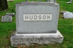 Grant Martin Hudson