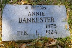 Annie C. Bankester