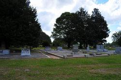 Buckhead Cemetery