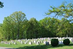 Union Primitive Baptist Cemetery