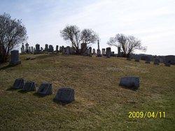 East Monkton Cemetery