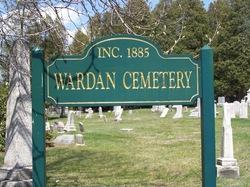 Wardan Cemetery