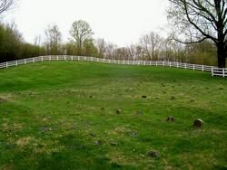 Winona Friends Graveyard