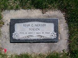 Reva Caroline <i>Iverson</i> Hahn