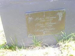 Mary Magdalene <i>Winslow</i> Worden