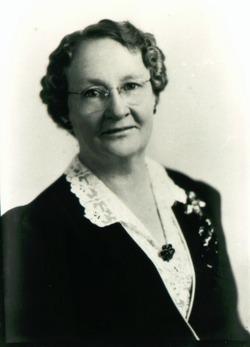 Nettie Dell <i>Tingley</i> Kneebone