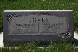 Daniel M. Jones