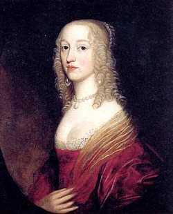 Louise Hollandine Marie von der Pfalz