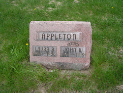 John W Appleton