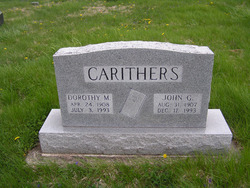 Dorothy M Carithers