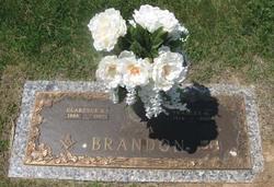 Mary Frances <i>Carpenter</i> Brandon