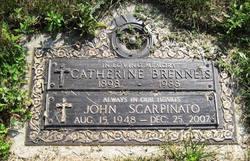 Catherine <i>Schneider</i> Brenneis