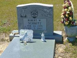 Chief Robert W. Bob Schmitz