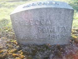 Rebecca <i>McClellan</i> Powley