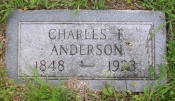 Charles Foster Anderson