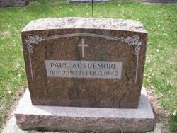 Paul Theodore Ausdemore