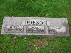 Alfred Topping Dobson
