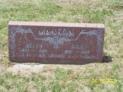 Otis Manson