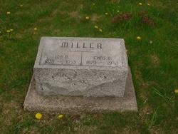 Ida Alice Miller