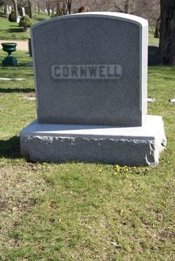 Lucille Patricia <i>Dokken</i> Cornwell