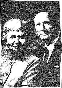 Mary Belle <i>Phillips</i> Conley