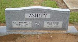 Carl Maryland Ashley, Jr