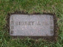 Sidney John Gervais, Sr