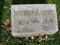 Minerva E. Muire