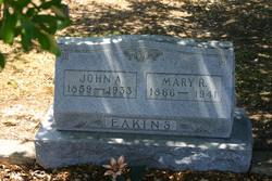 John A. Eakins