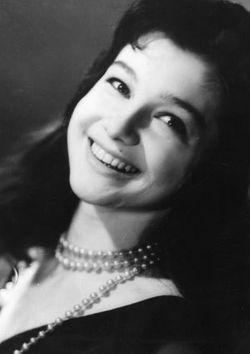 Ekaterina Sergeevna Maximova