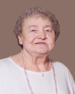 Edna Irene <i>Nelson</i> Adkins