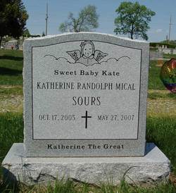 Katherine Randolph Mical Sours