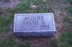 Sarah Ann <i>Nutting</i> Requa