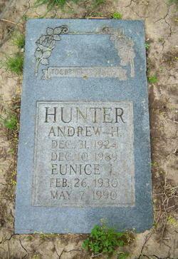 Andrew H. Hunter