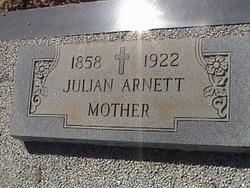 Julian Arnett