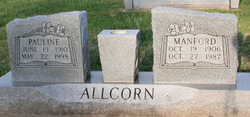Manford Creighton Allcorn