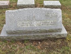 Lavern A. Bache