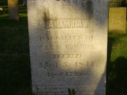 Almia Cummins